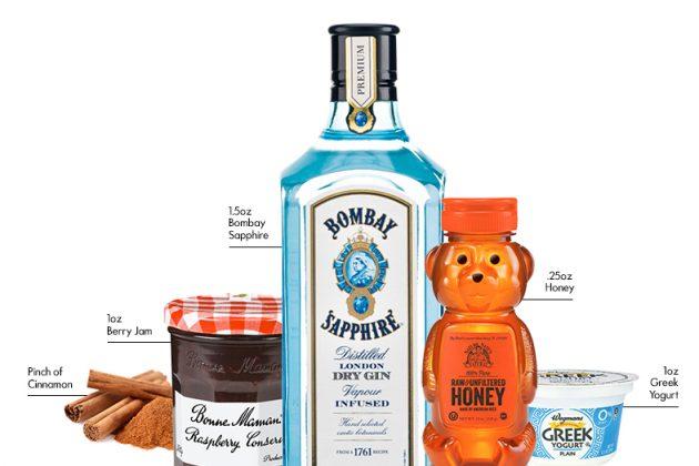 Ingredient_bombay parfait