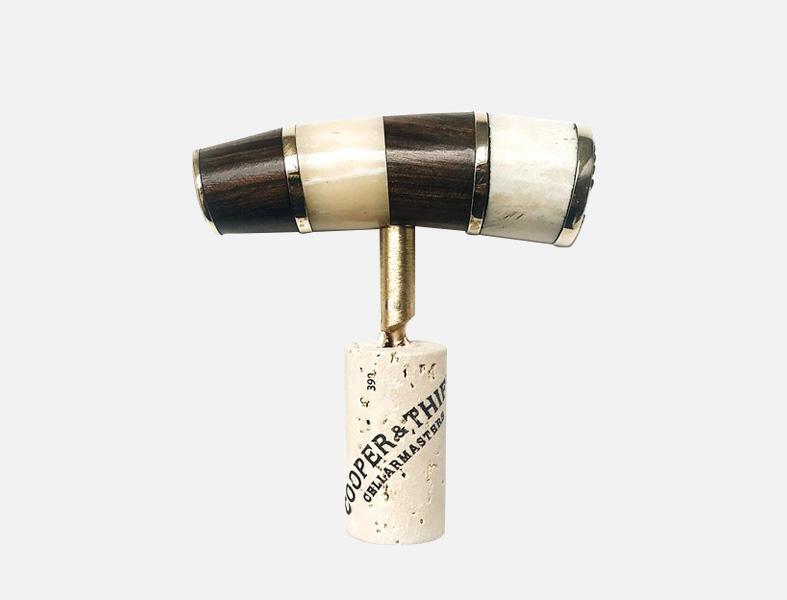 3. Poglia corkscrew
