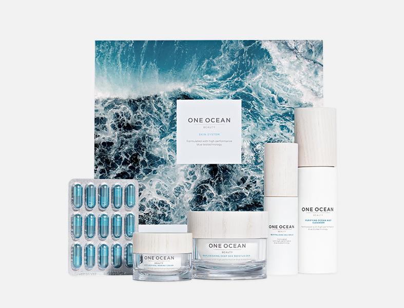 4. One Ocean Beauty