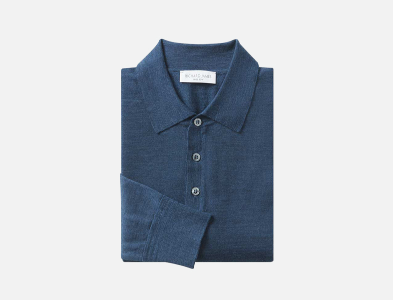 5. Richard-James-merino-wool-polo