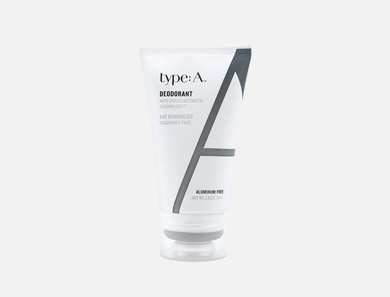 7. Type A Deodorant