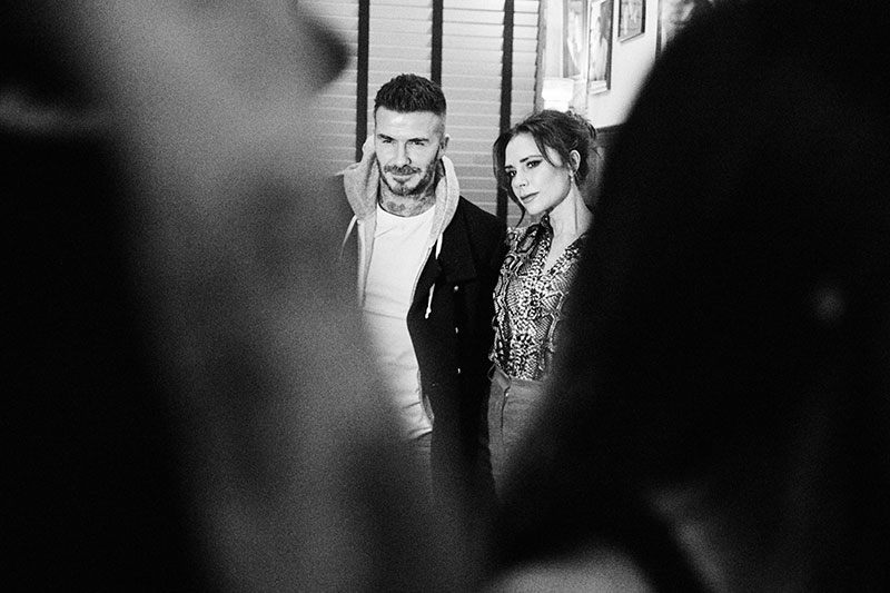 Beckhams