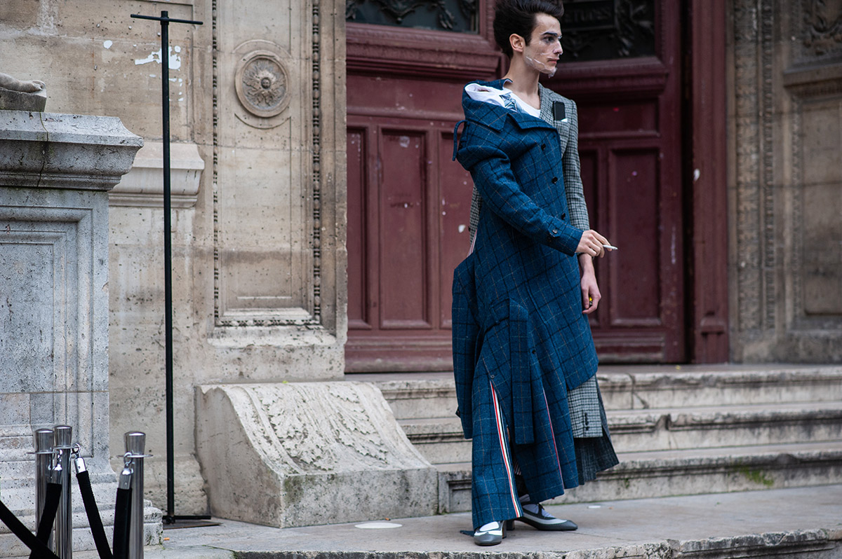Essential Homme x PFW ll By Andrew Barber (OmniStyle)a-3