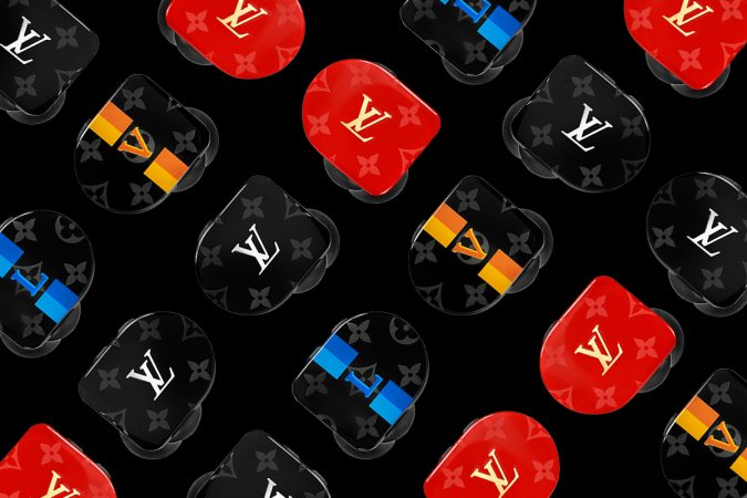 LV-headphone