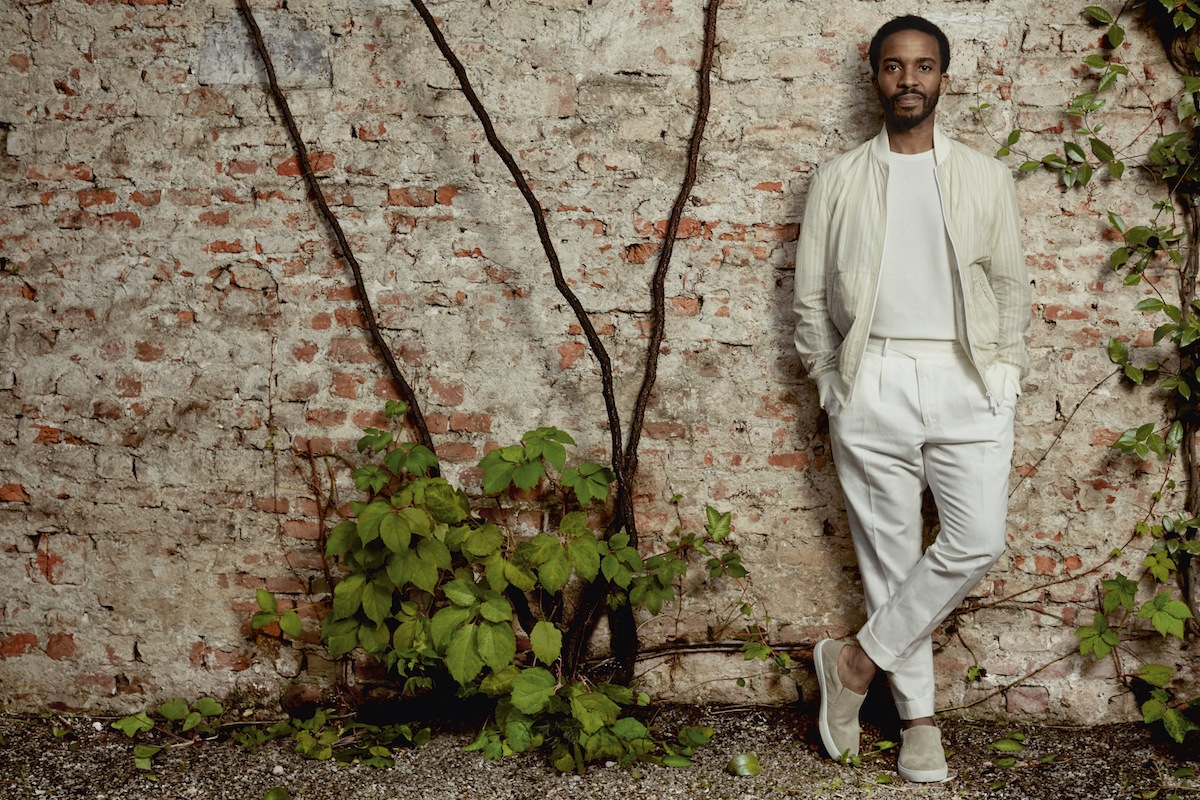 Luca Guadagnino Directs Zegna s S S  19 CampaignEssential Homme ... 9a8fc2c2074
