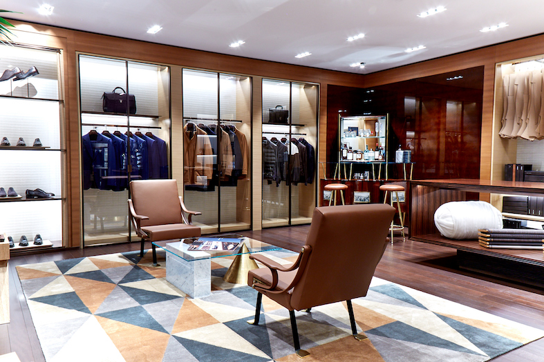Ermenegildo Zegna NY Global Store (1)