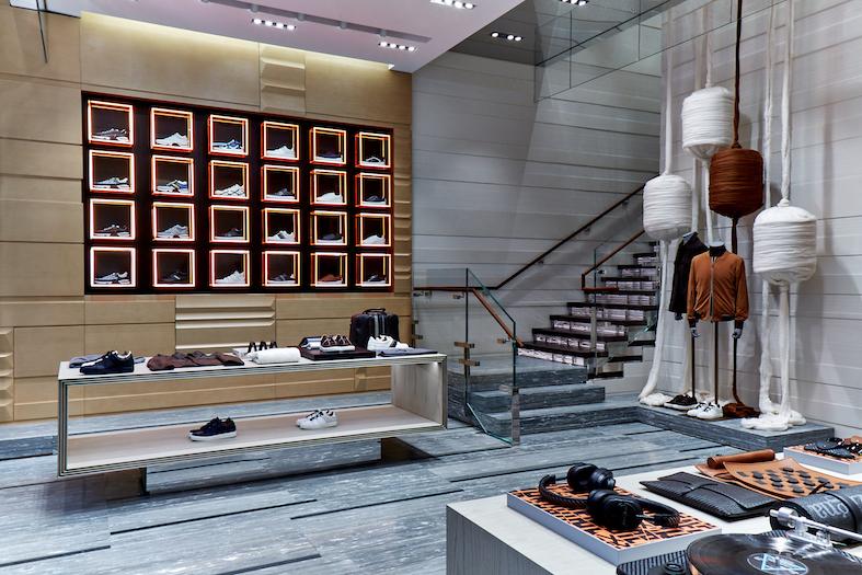 Ermenegildo Zegna NY Global Store (2)