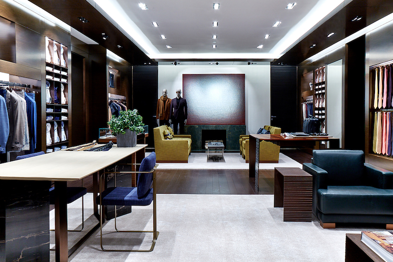 Ermenegildo Zegna NY Global Store (3)