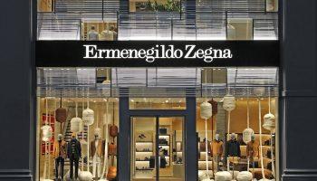 Ermenegildo Zegna NY Global Store