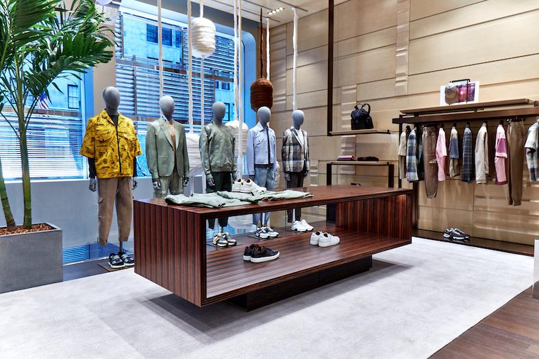 Ermenegildo Zegna NY Global Store (4)