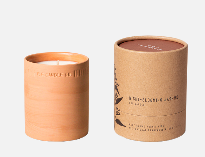 p.f..P.F.Candle Co