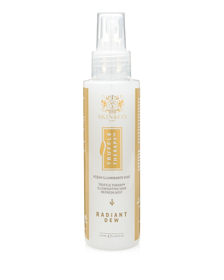 HI RES IMAGE_TRUFFLE THERAPY RADIANT DEW MIST