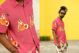 Huf presents summer collection