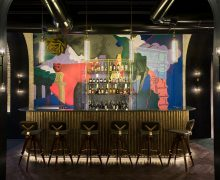 Hotel chapter roma opens in rome