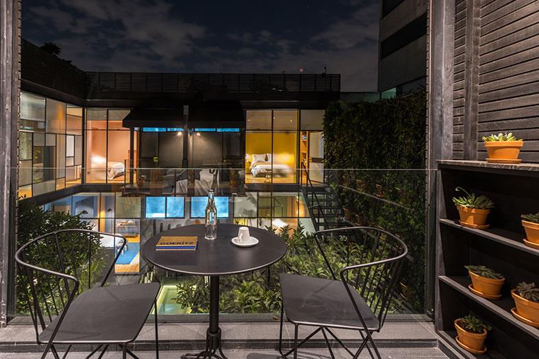 Mexico City Ignacia Guest House Hotel