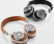 M&Wheadphones