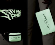 givenchy glow in the dark
