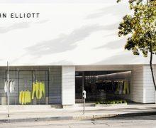 John Elliott store