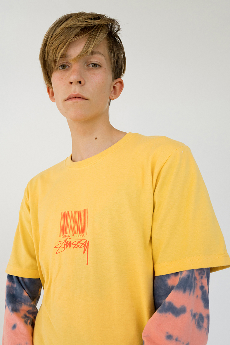 stussy summer 19 collection