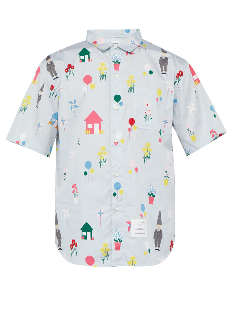 thom-browne-gnome-shirt