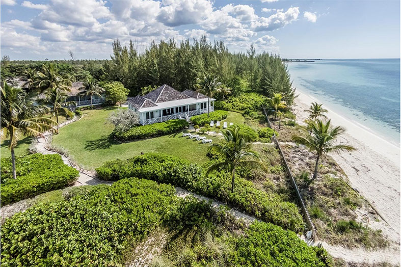 Airbnb Luxe Bahamas Villa