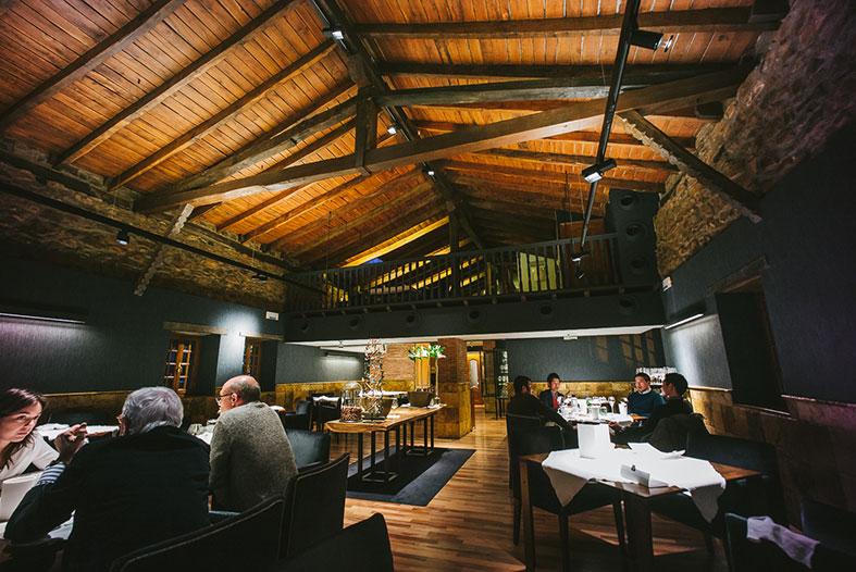 Asador Extebarri World's 3rd Best restaurant