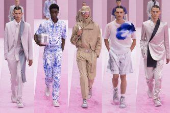 Dior Spring Summer 2020