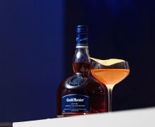 Grand Marnier Launches new expression