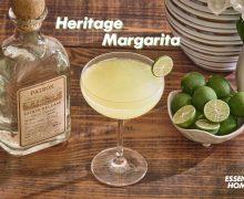 July 4th margarita recipe