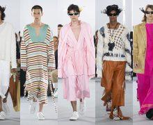 Loewe Men's Spring Summer 2020