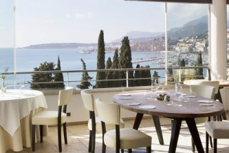 Mirazur, Menton World's Best Restaurant
