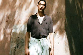 Nanushka Men's Spring Summer 2020 Collection