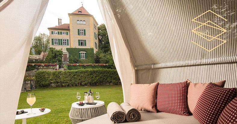 Schloss Schauenstein World's Most Sustainable Restaurant