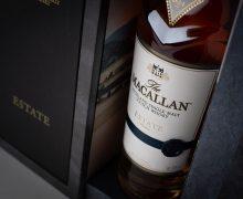Macallan Estate release