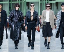 ami spring summer 2020 menswear show
