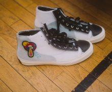 byredo ben gorham sneakers 2020