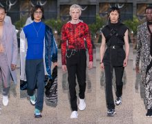 givenchy spring summer 2020 mens