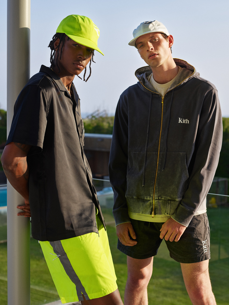kith men's summer 2019 collection