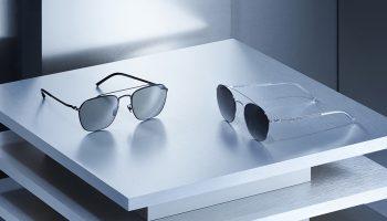 mykita maison margiela eyewear glasses