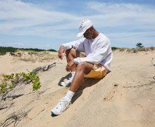 KITH x ASICS new sneaker release