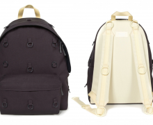 eastpak raf simons backpack