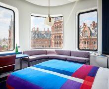 The Standard Hotel London