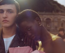 anwar hadid valentino beauty born in roma uomo