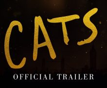 cats official trailer 2019 taylor swift
