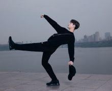 fendi jackson wang got7 k-pop