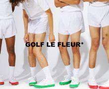 tyler the creator golf le fleur converse