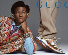 gucci pret a porter campaign fw 19 fw 20