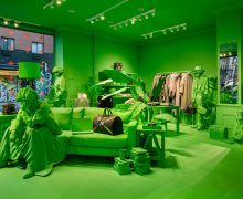 louis vuitton new york pop up shop virgil abloh