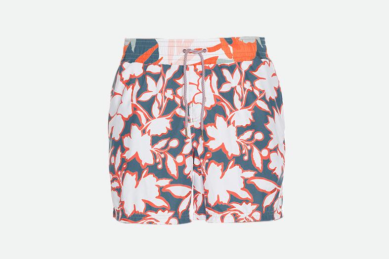 Maaji swim shorts