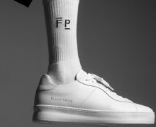 Fillip Pieces Sneaker